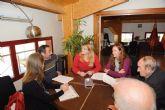 El ayuntamiento destina más de 20.000 euros en subvenciones a asociaciones que atienden a mayores y a los más necesitados