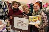 Floreal Complementos gana el I Concurso de Escaparatismo de Totana
