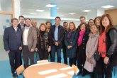Educaci�n realiza obras de mejora en 17 centros educativos durante las vacaciones de Navidad