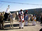 El 6 de enero vuelve el Auto de los Reyes a El Berro