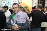 El III desayuno solidario a beneficio de Cáritas recaudó unos 50 Kg de comida y 65 juguetes - 3