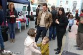 El III desayuno solidario a beneficio de Cáritas recaudó unos 50 Kg de comida y 65 juguetes - 20