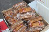 El III desayuno solidario a beneficio de Cáritas recaudó unos 50 Kg de comida y 65 juguetes - 26