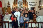 Celebración del día de Navidad y el día de Año Nuevo en la Ermita de La Huerta - 1