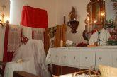 Celebración del día de Navidad y el día de Año Nuevo en la Ermita de La Huerta - 3