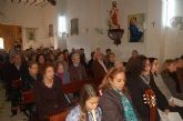 Celebración del día de Navidad y el día de Año Nuevo en la Ermita de La Huerta - 4