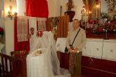 Celebración del día de Navidad y el día de Año Nuevo en la Ermita de La Huerta - 10