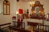 Celebración del día de Navidad y el día de Año Nuevo en la Ermita de La Huerta - 11