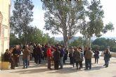 Celebración del día de Navidad y el día de Año Nuevo en la Ermita de La Huerta - 14