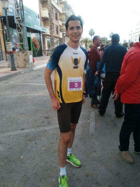 La San Silvestre de Murcia despide el año con Record de participación, Foto 2