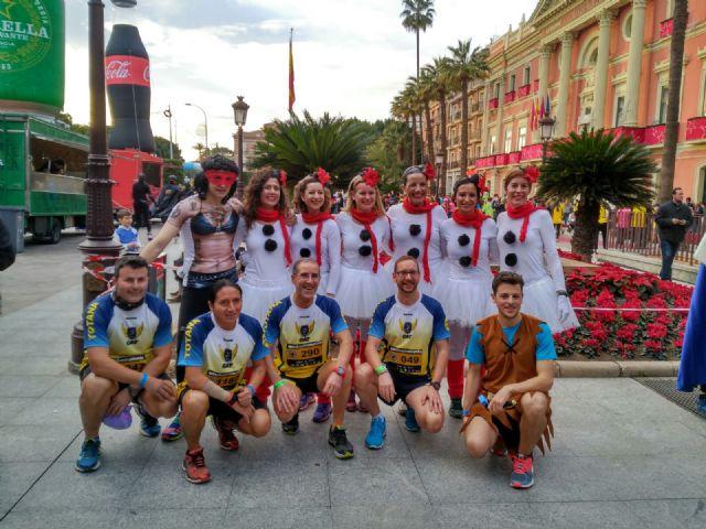 La San Silvestre de Murcia despide el año con Record de participación, Foto 3
