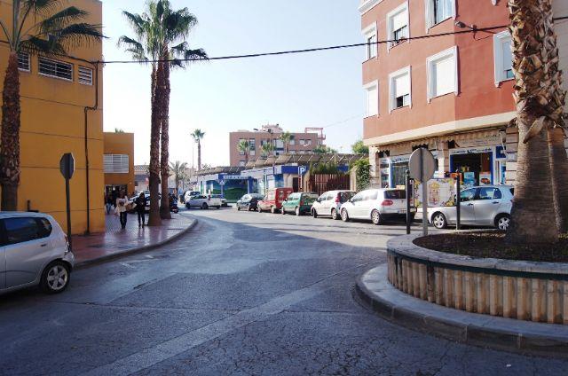 La Concejalía de Servicios e Infraestructuras procederá al asfaltado y pavimentación de varias calles del casco urbano que se encuentran más deterioradas, Foto 3