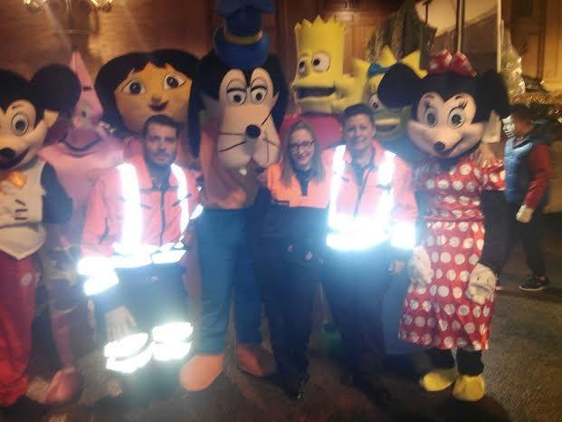La Alcaldía agradece y felicita a la Policía Local y Protección Civil, Foto 2