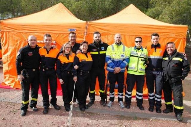 La Alcaldía agradece y felicita a la Policía Local y Protección Civil, Foto 4