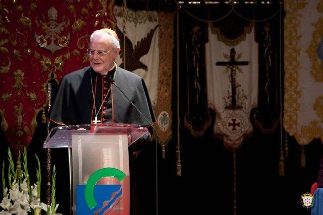 Don José María Hernández Lario será el Nazareno de Honor de la Semana Santa de Totana 2016, Foto 2