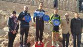Gran éxito de la Marcha MTB Villa de Aledo en su primera edición, con victoria para Ismael Sánchez Adán - 7