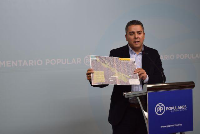 Jesús Cano : La aprobación de los planes hidrológicos es el paso previo para alcanzar un pacto nacional del agua, Foto 1