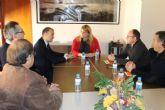 Desarrollo rural mejora el camino de la Media Legua a las Balsicas