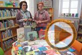 La biblioteca pública Mateo García recibe un lote de 151 nuevos libros
