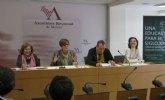 La Asamblea acoge la presentación de las jornadas sobre una educación para el siglo XXI
