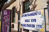 Los alumnos de Educación Primaria podrán conocer la historia, funcionamiento y dependencias del Consistorio de la mano del programa Conoce tu ayuntamiento