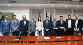 Alhama se suma al pacto por la eficiencia energ�tica para luchar contra el cambio clim�tico
