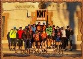 """La X quedada del grupo de amigos de la montaña """"Kasi Ná Trail"""" tuvo lugar el pasado domingo"""