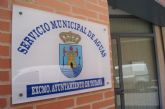 El Servicio Municipal de Aguas procede a la limpieza del depósito de la Piedra de la Víbora
