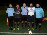 Finaliza la primera vuelta de la Liga de Fútbol Juega Limpio, con el equipo Preel como líder