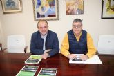 La concejal�a de Medio Ambiente del Ayuntamiento de Alhama de Murcia, un año m�s, pone en marcha el programa SENDALHAMA