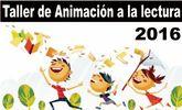 Continúa durante los meses de febrero y marzo el Taller de Animación a la Lectura Doctor Cuentitis en la biblioteca municipal Mateo García