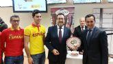 ElPozo Alimentaci�n apoya al Equipo Paral�mpico Español en su camino a R�o 2016