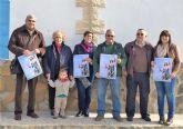 La Candelaria lista para subir en romer�a a El Collao