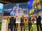 La Regi�n de Murcia muestra en Fitur su Semana Santa m�s internacional