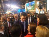 El PSOE cree que el turismo es un gran potencial econ�mico e insta al Gobierno Regional a que sea una prioridad
