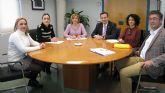 Familia reforzar� la atenci�n psicol�gica que presta a las mujeres v�ctimas de violencia de g�nero en Alhama de Murcia