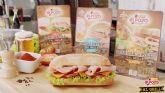 AL GRILL, nueva gama de lonchas finas de ElPozo que potencian su sabor al calentarlas