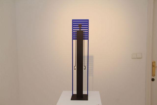 Lucía Montero expone sus esculturas en el Centro Cultural Casa de los Duendes - 1, Foto 1
