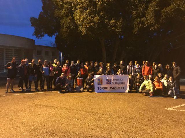 Finalizan las Rutas de Senderismo Solidario - 2, Foto 2