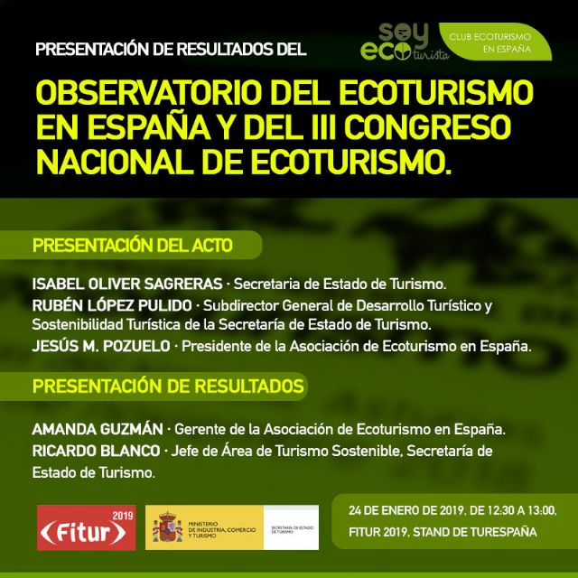 Totana will present its tourist offer in Fitur through the Commonwealth of Tourist Services of Sierra Espuña, Foto 2