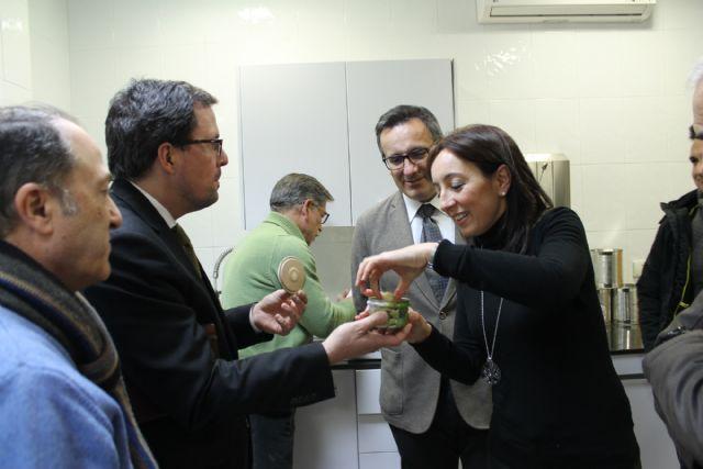 El Secretario General de Industria y PYMES visita las empresas de Bullas Palancares y Mensajero - 5, Foto 5