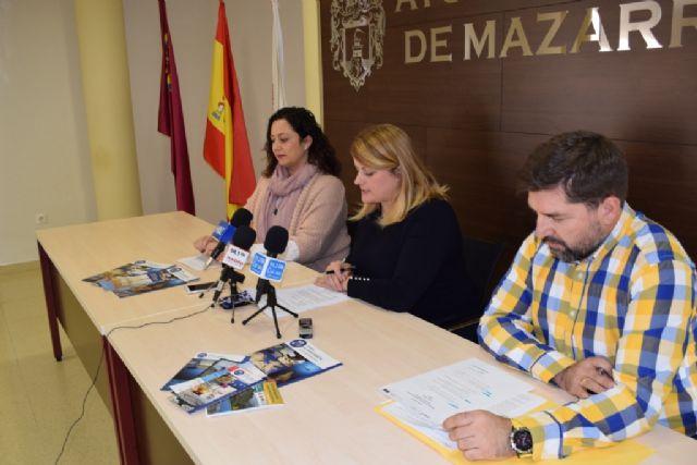 Mazarrón mostrará en FITUR el potencial de su oferta turística para 2019 - 1, Foto 1
