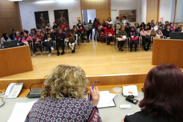 Next February 1 begins the second shift of the Agricultural Employment Promotion Program, with the hiring of 66 new unemployed, Foto 2