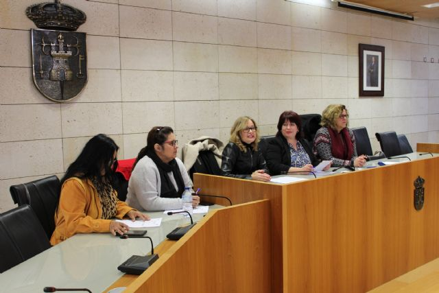 Next February 1 begins the second shift of the Agricultural Employment Promotion Program, with the hiring of 66 new unemployed, Foto 6