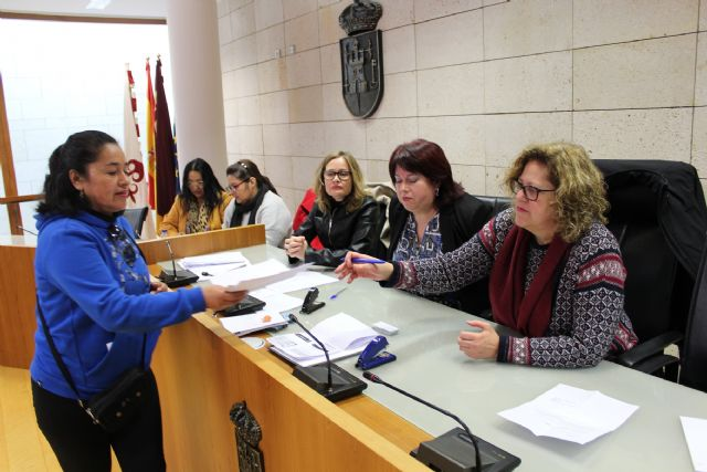Next February 1 begins the second shift of the Agricultural Employment Promotion Program, with the hiring of 66 new unemployed, Foto 7