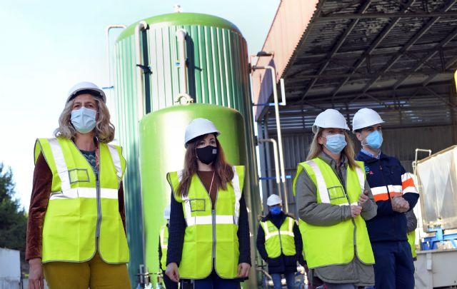 Los murcianos depositan más de 218.000 kilos de residuos orgánicos desde la entrada en funcionamiento del contenedor marrón - 2, Foto 2