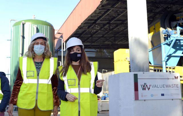 Los murcianos depositan más de 218.000 kilos de residuos orgánicos desde la entrada en funcionamiento del contenedor marrón - 3, Foto 3