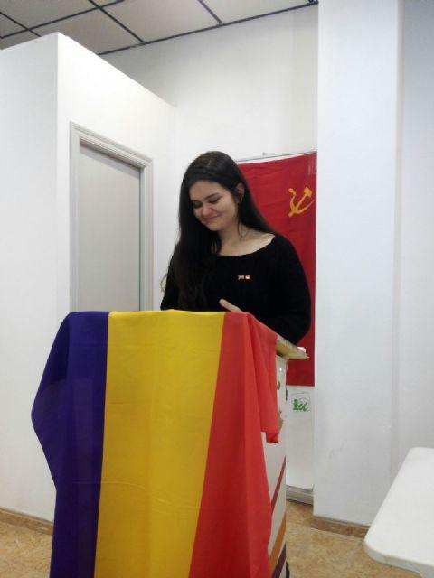 El PCE de Alcantarilla celebró su Asamblea Abierta para elegir nueva dirección local - 2, Foto 2