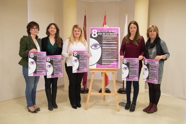 Asociaciones, federaciones, academias y escuelas de baile abanderan  el papel de la mujer en el mundo laboral - 1, Foto 1