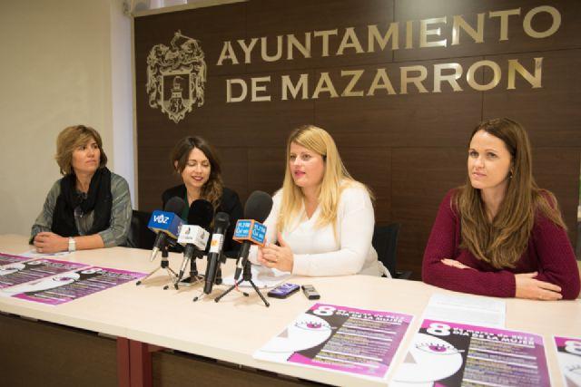 Asociaciones, federaciones, academias y escuelas de baile abanderan  el papel de la mujer en el mundo laboral - 2, Foto 2